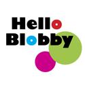 Hello Blobby
